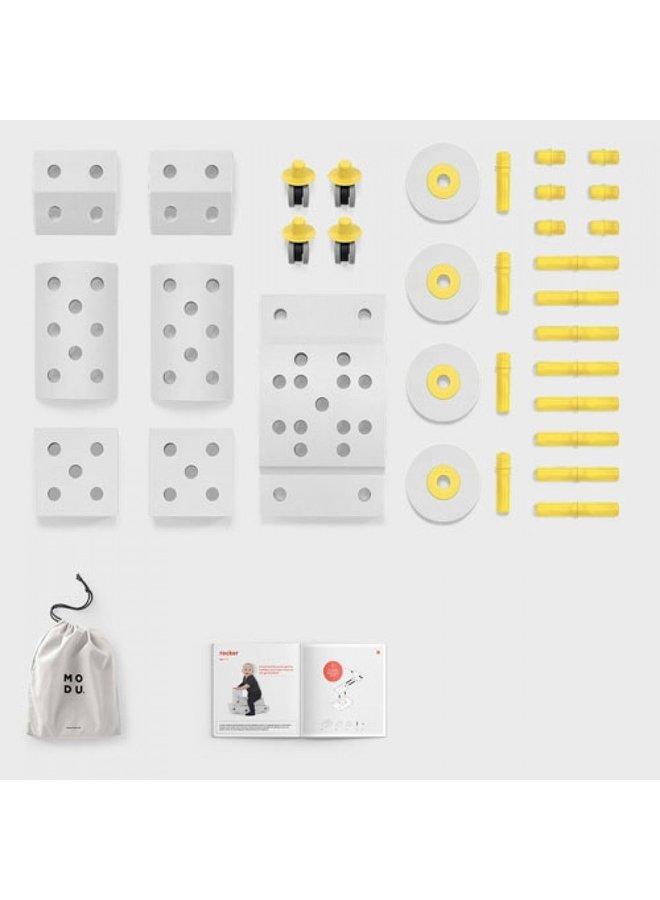 Modu | dreamer kit yellow