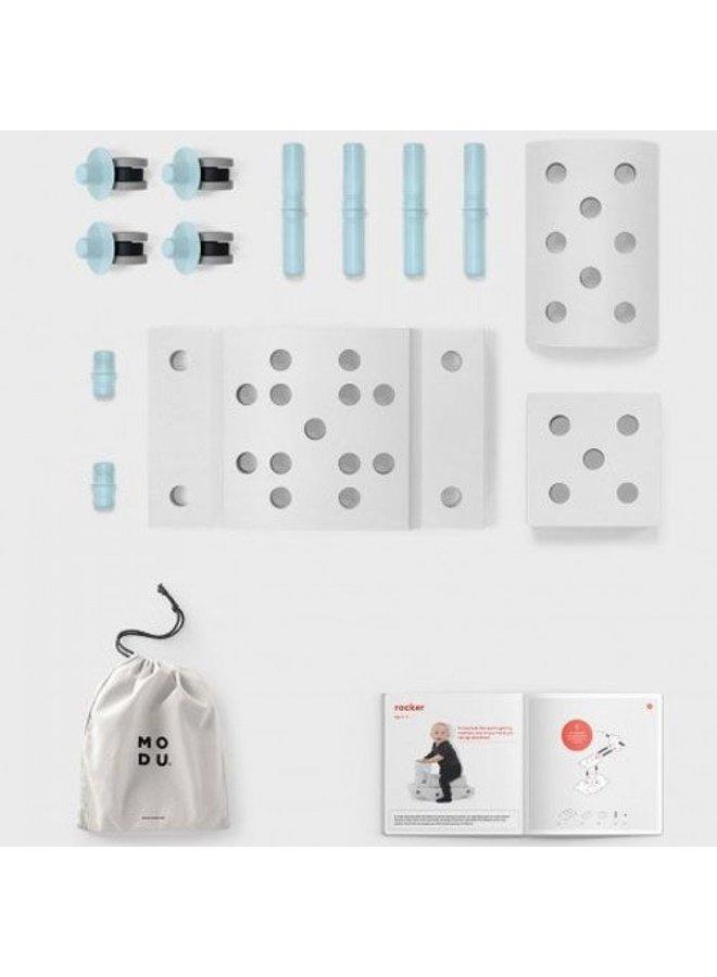 Modu | curiousity kit blue