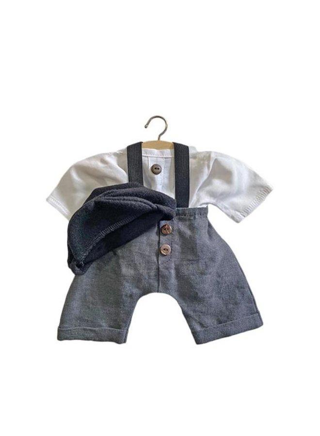 Minikane | dolls clothing | ensamble jules