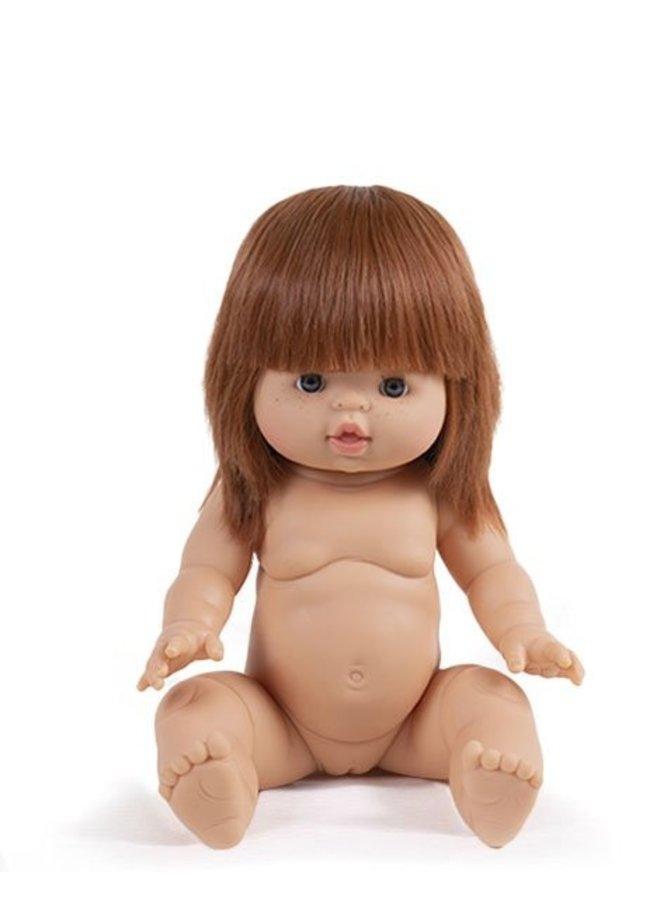 Paola Reina | doll 34 cm | capucine