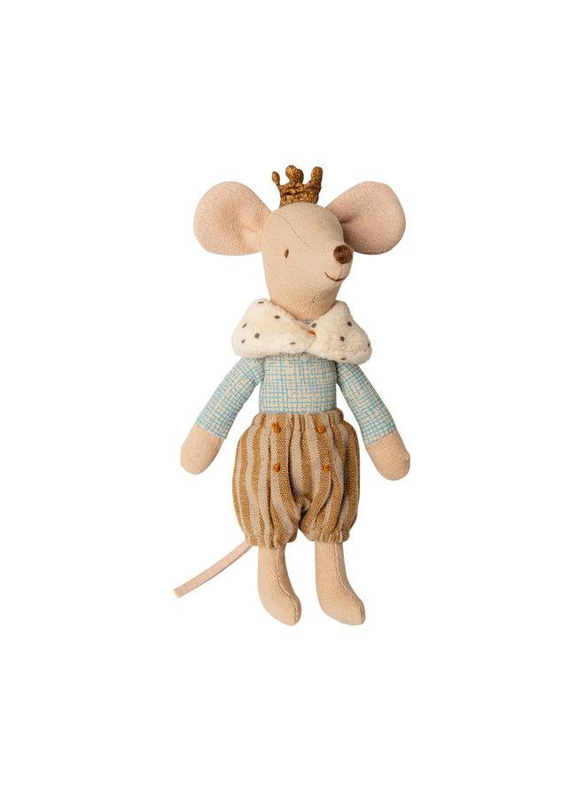 Maileg | prince mouse | big brother