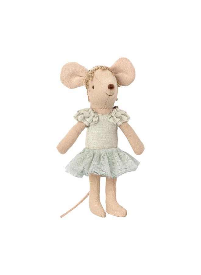 Maileg | dance mouse | big sister | swan lake