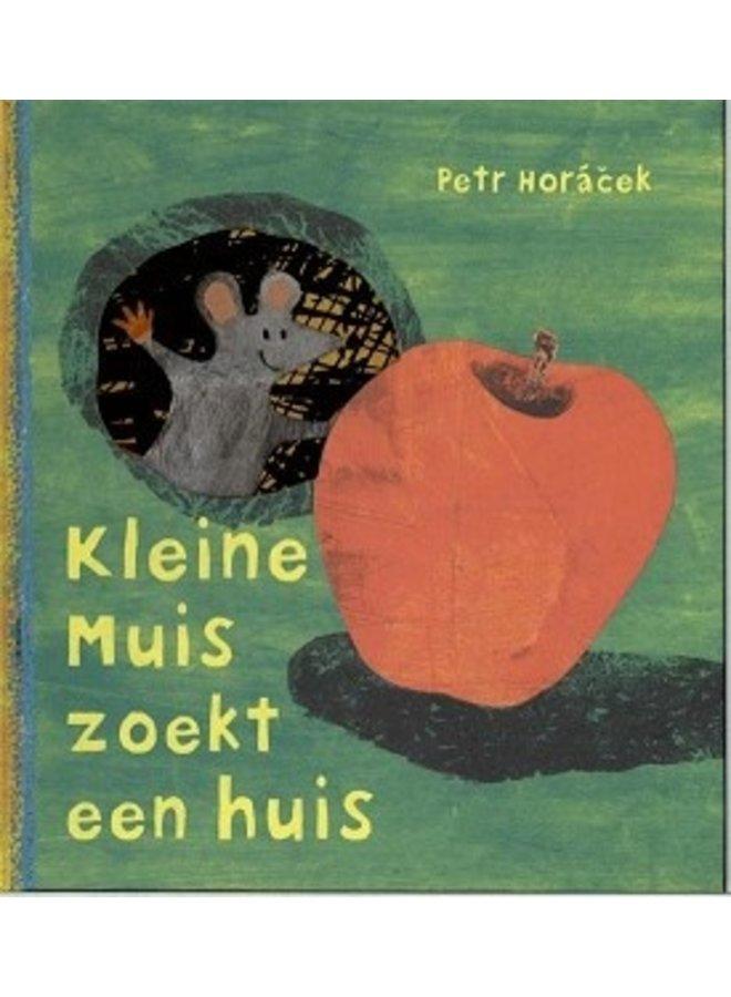 Boeken | kleine muis zoekt een huis | 4+