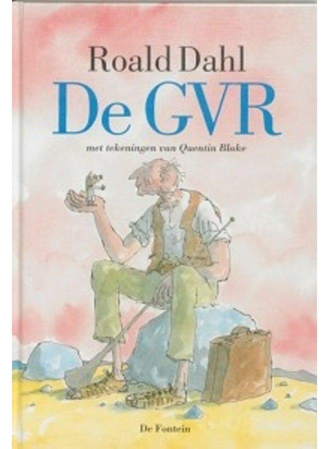 Boeken | de GVR | luxe editie | 8+