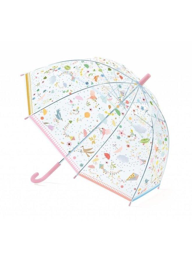 Djeco | paraplu | small lightnessess