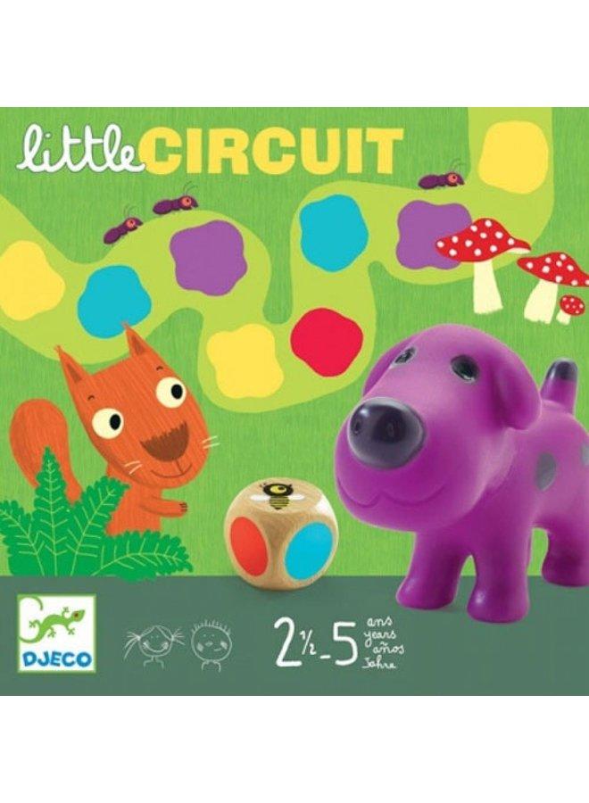 Djeco | peuterspel | little circuit