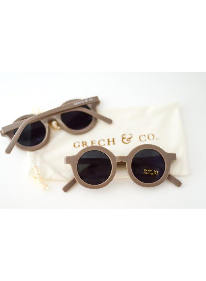 Grech & Co | kinderzonnebril | stone