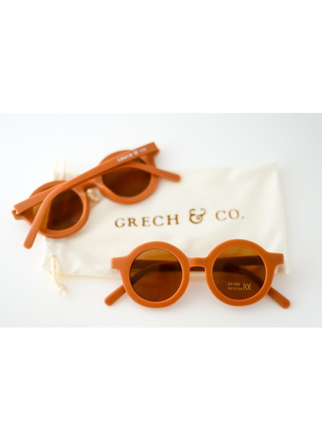 Grech & Co | kinderzonnebril | spice