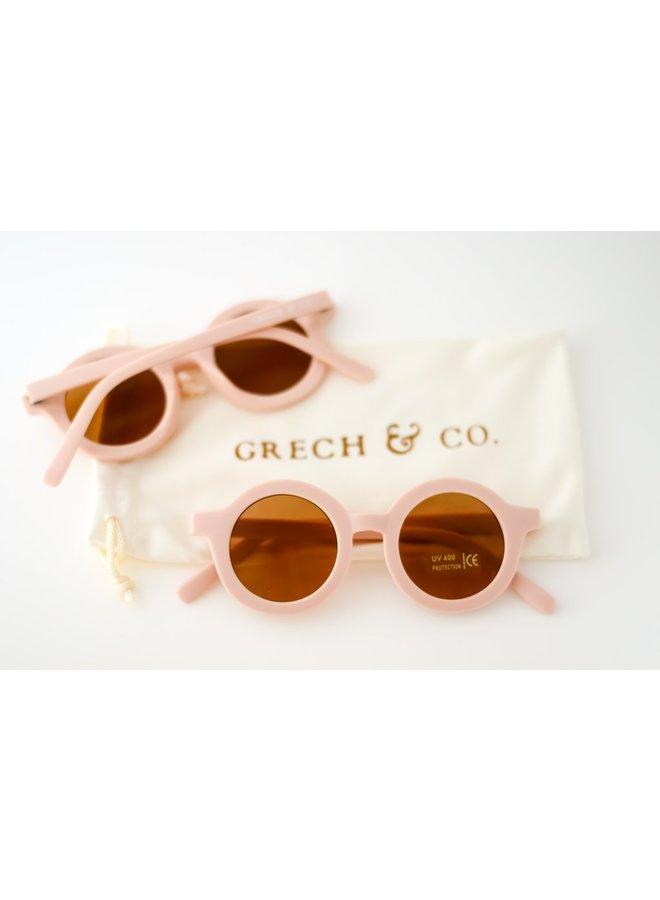 Grech & Co   kinderzonnebril   shell