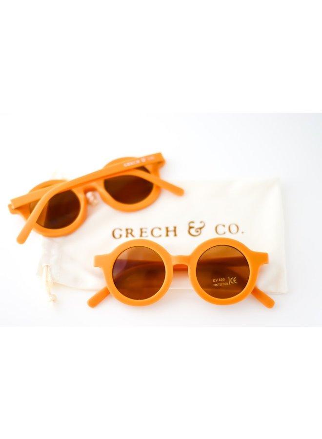 Grech & Co | kinderzonnebril | golden