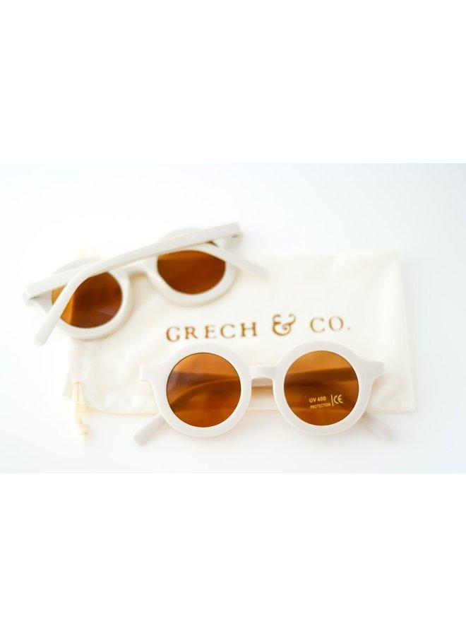 Grech & Co | kinderzonnebril | buff
