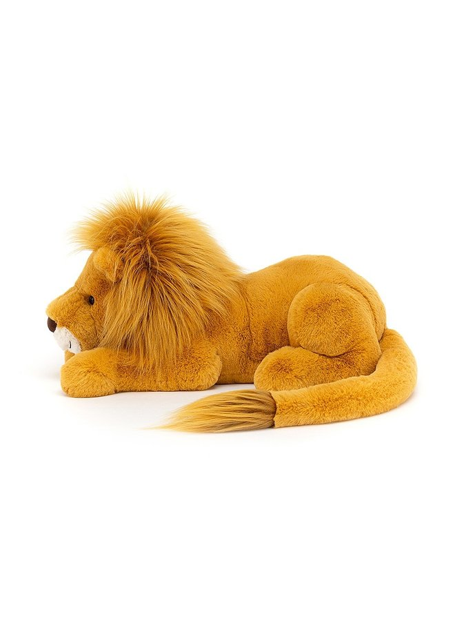 Jellycat | louie lion little