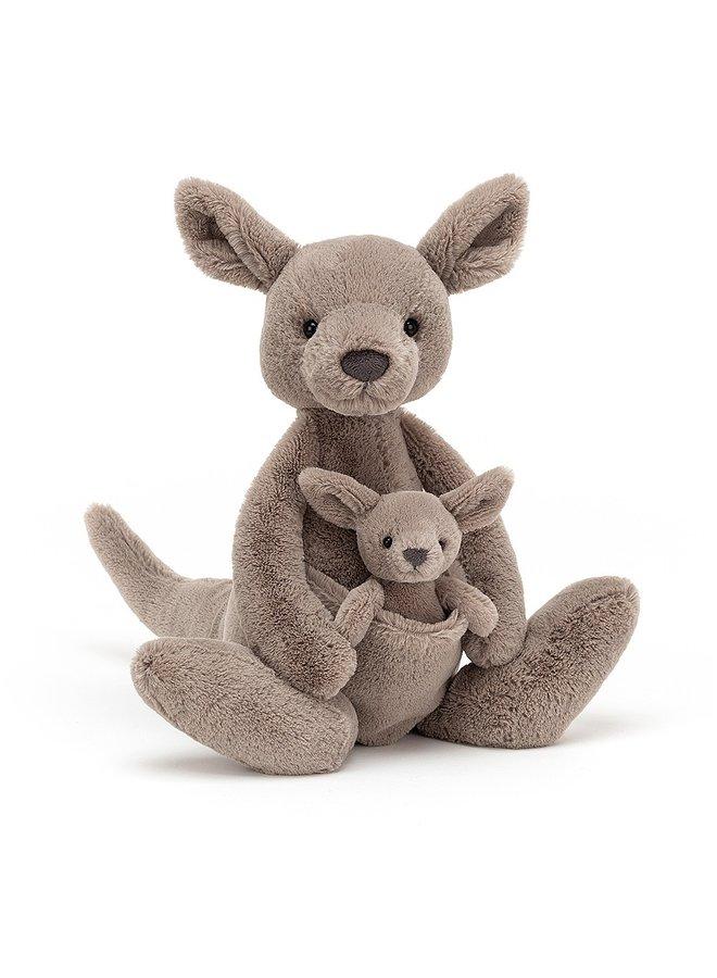 Jellycat | kara kangaroo