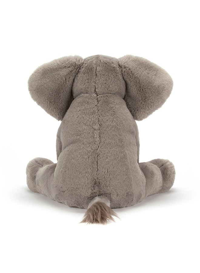 Jellycat   emile elephant small