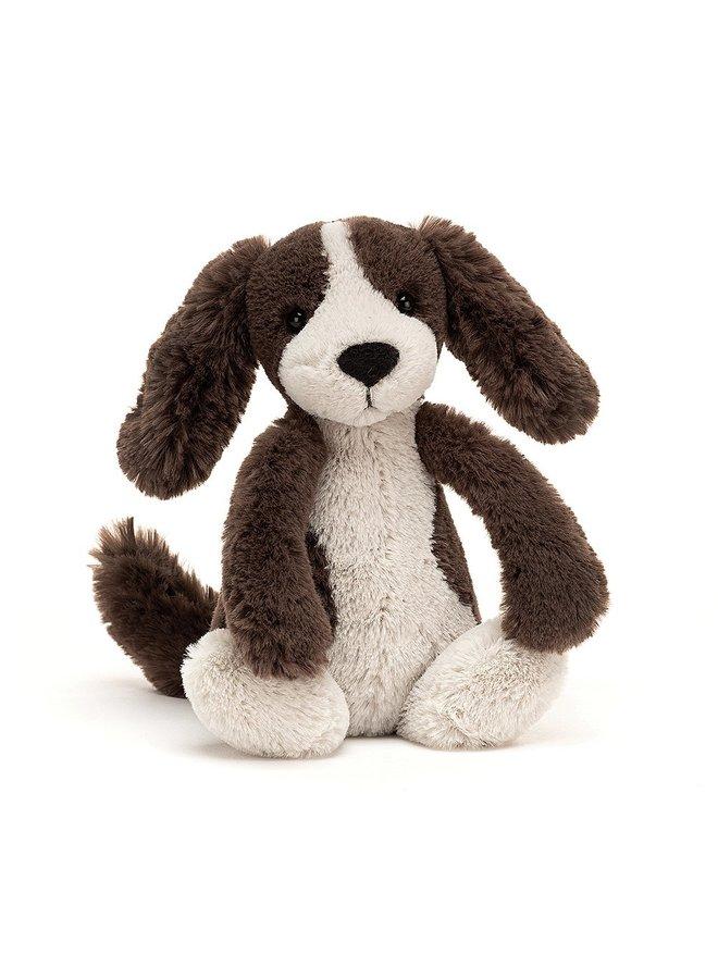 Jellycat | bashful fudge puppy small