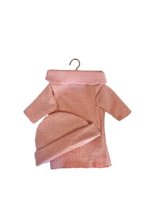 Minikane | dolls clothing | ensemble elise rose