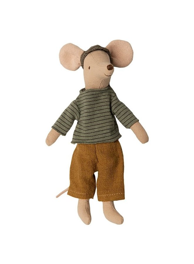 Maileg | dad mouse