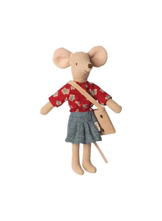 Maileg | mum mouse