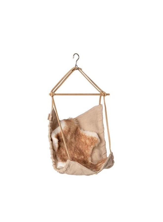 Maileg | hanging chair