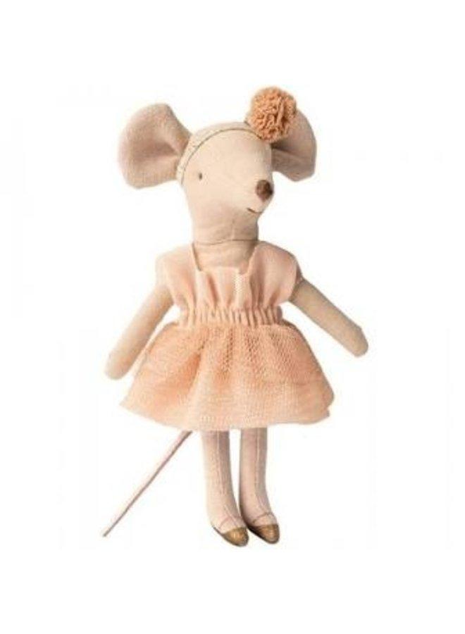 Maileg | dance mouse | big sister | giselle