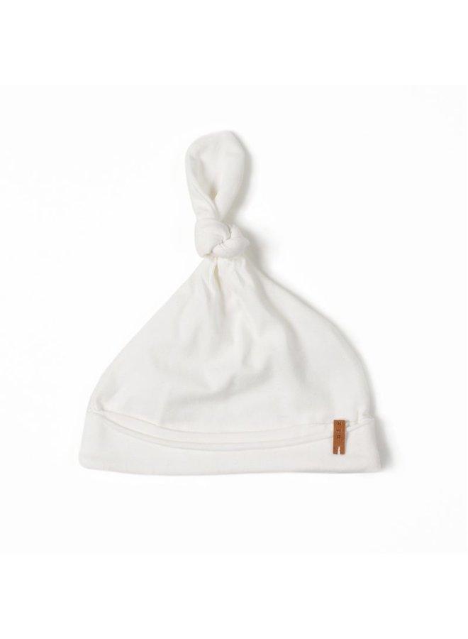Nixnut | newbie hat | offwhite