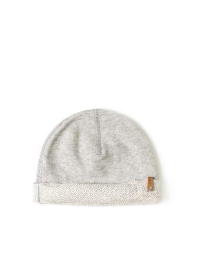 Nixnut | born hat | grey