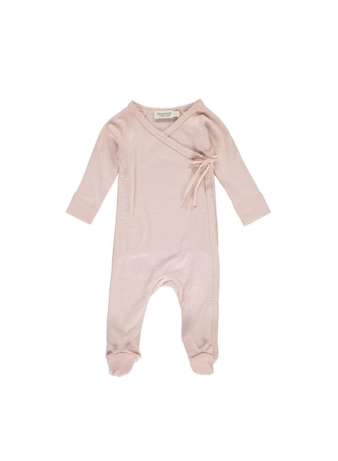 MarMar | rubetta | newborn onesie | rose