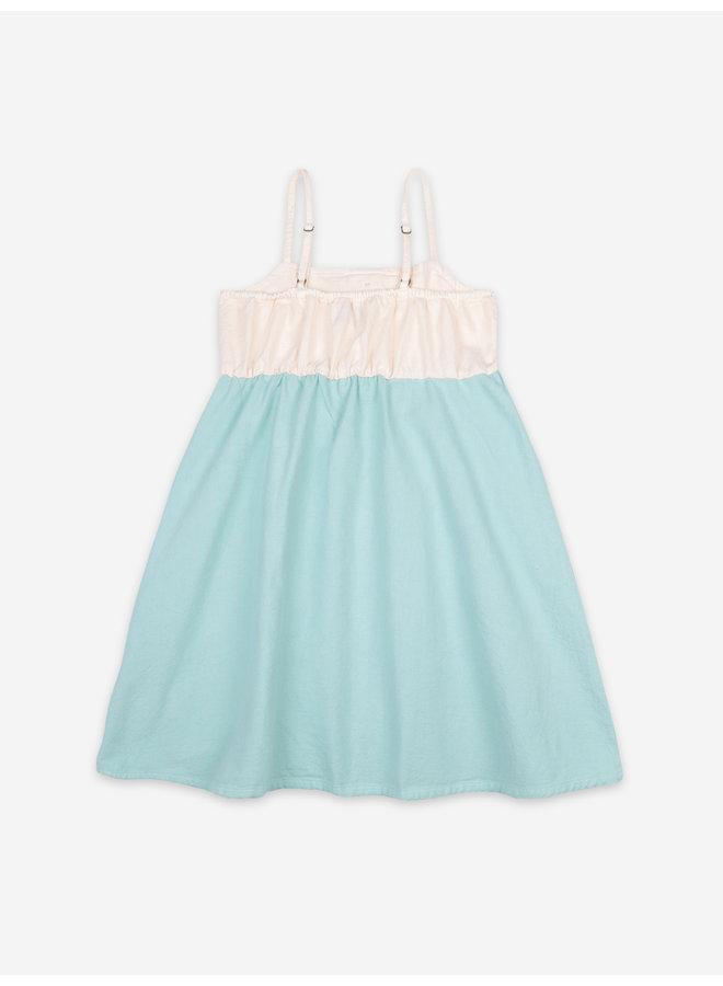 Bobo Choses | balance woven dress