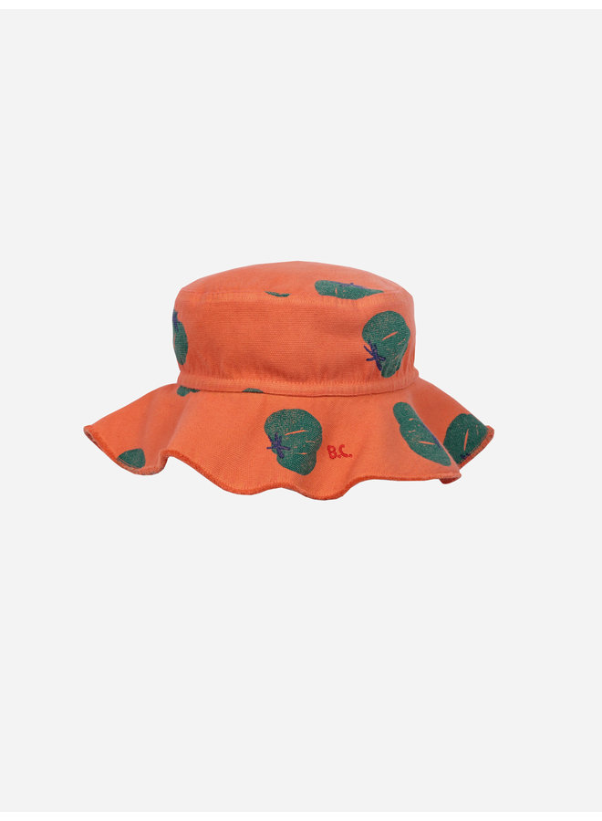 Bobo Choses | tomatoes all over hat
