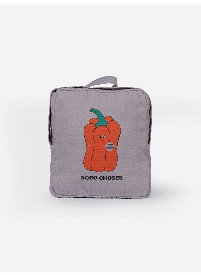 Bobo Choses | vote for pepper school bag