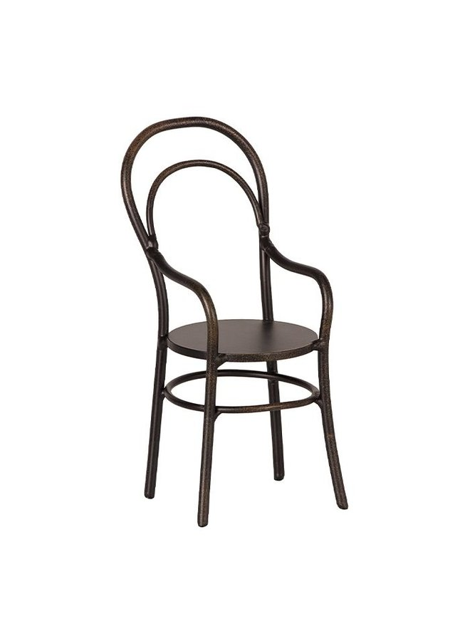 Maileg | chair with armrest | mini