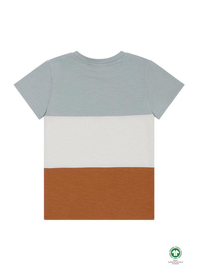 Soft Gallery | bass t-shirt | abyss