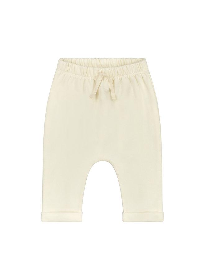 Gray Label   baby pants   cream