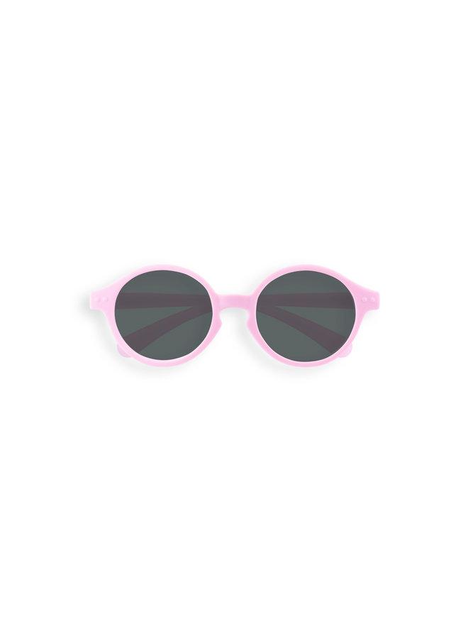 Izipizi | sun kids | pastel pink