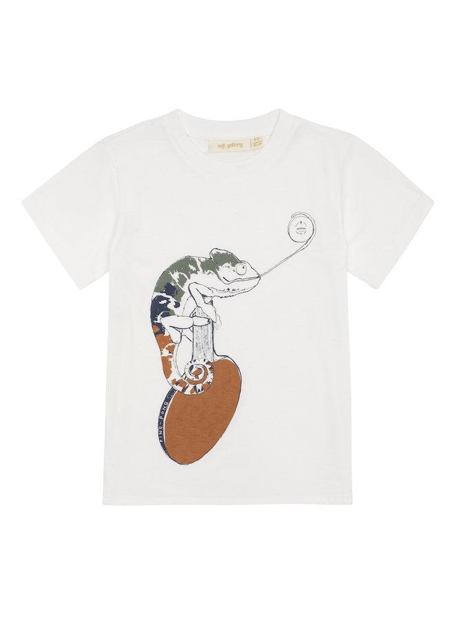 Soft Gallery   norman t-shirt