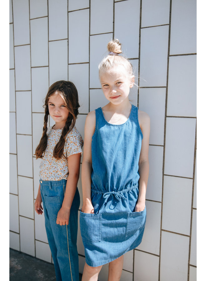 Soft Gallery   darla dress