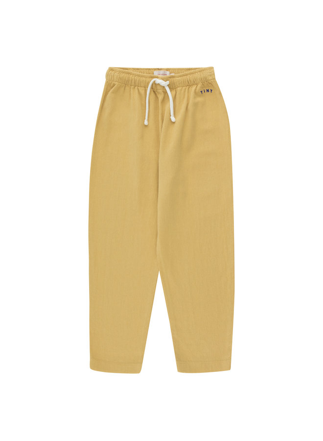 Tinycottons | solid pant | sand
