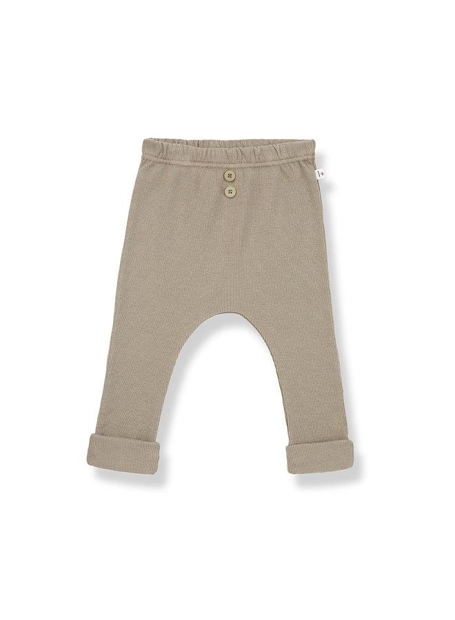 1+ in the family | marti leggings | khaki