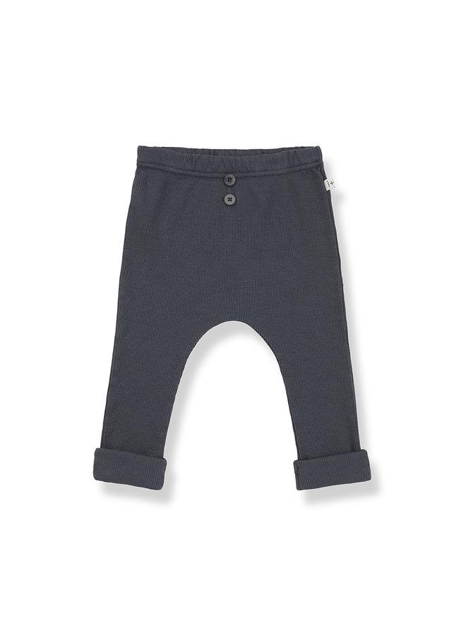 1+ in the family | marti leggings | anthracite