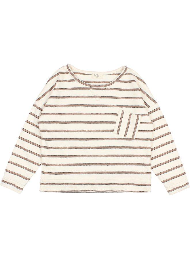 Buho   elliot sweater   cocoa