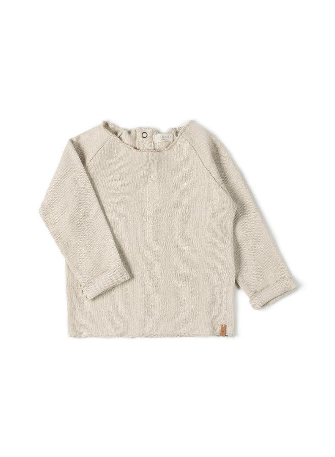 Nixnut | sim knit | dust