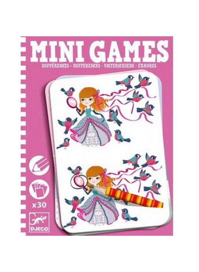 Djeco   minigames   zoek de verschillen lea