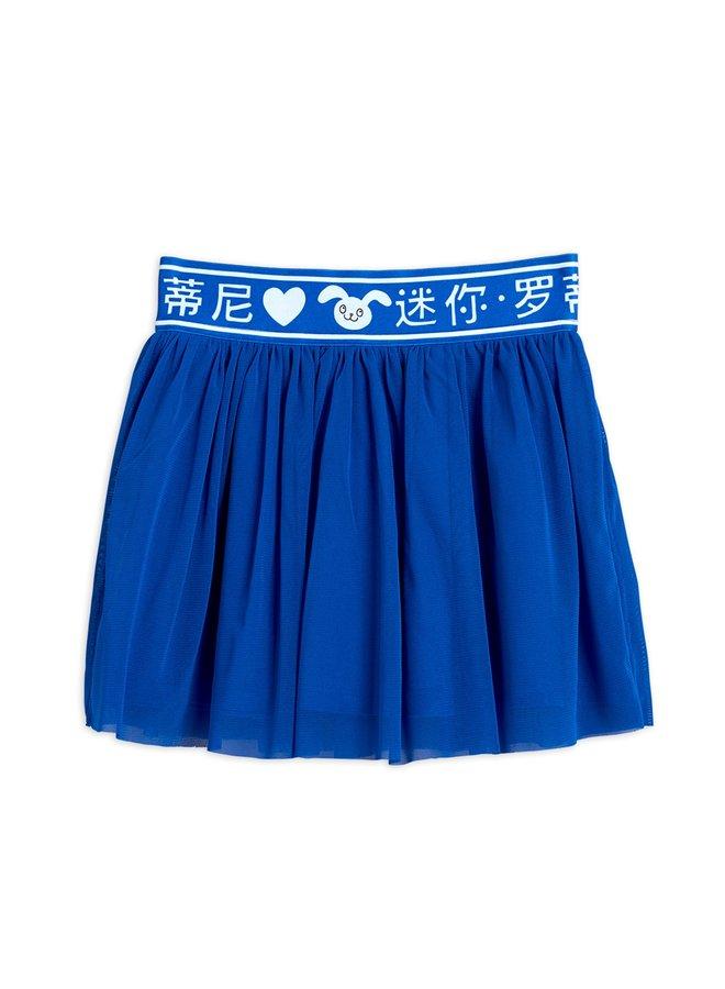 Mini Rodini | tulle skirt