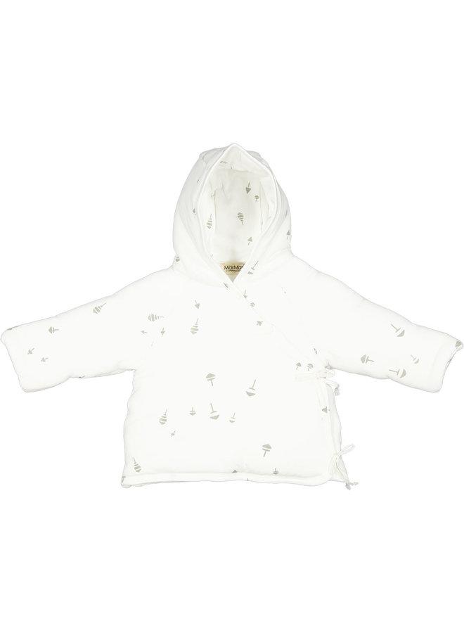 MarMar | jules | jacket | spinning top