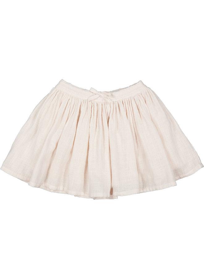 MarMar | sille | skirt | delicate rose