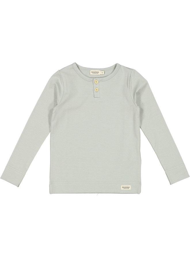 MarMar | torkel | t-shirt | chalk