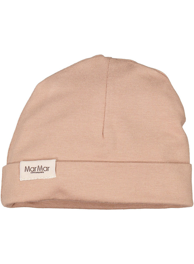 MarMar | aiko | hat |  rose sand