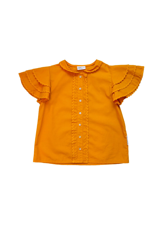 Maed for mini   legal liger   blouse