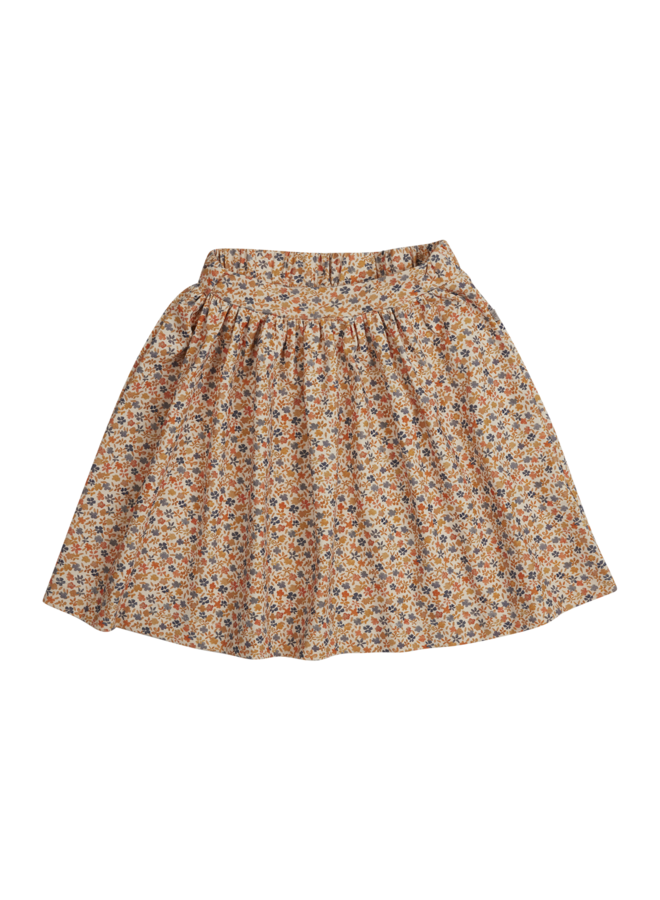 Blossom Kids | skirt | aquarel flowers