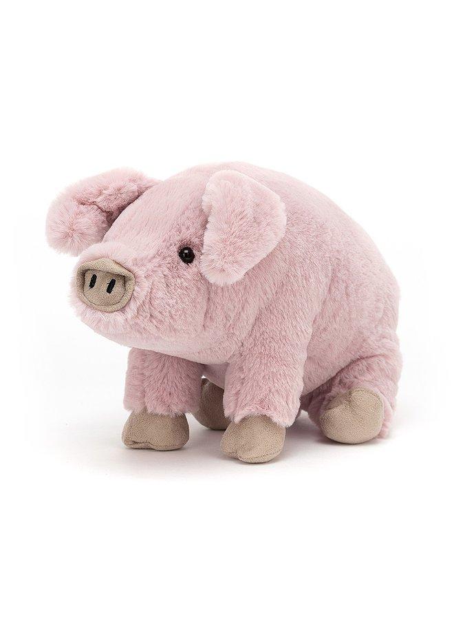Jellycat | parker piglet | small